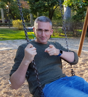 me-swinging